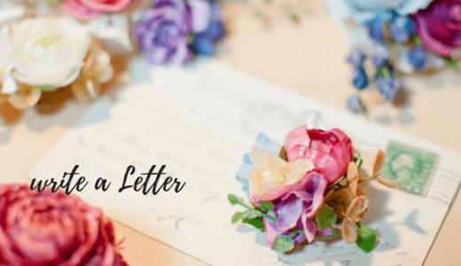 誕生日に家族への手紙を書くべき3つの理由