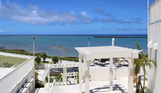沖縄の最新スポット!瀬長島ウミカジテラスの4つの魅力とは